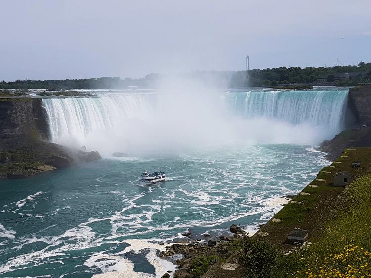 cascadasherradura
