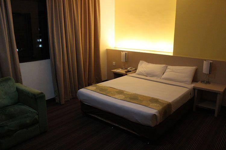 hotelkl