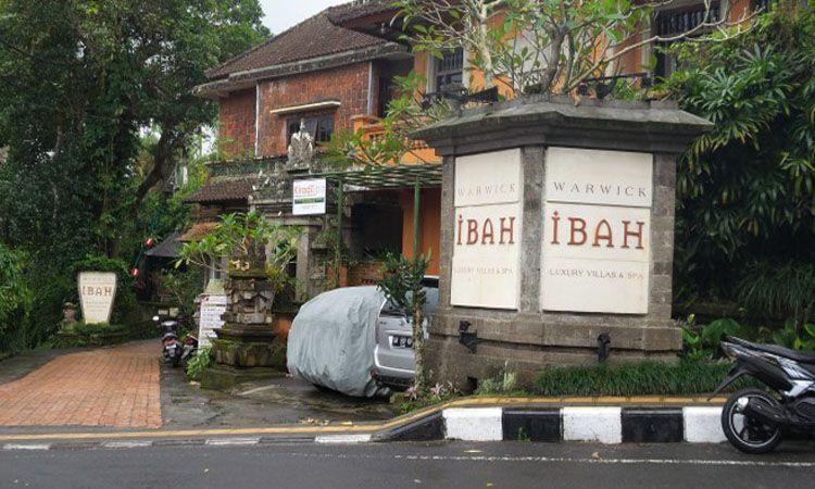 ibahhotel
