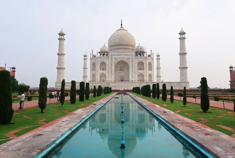 Viaje a India por libre en 14 días