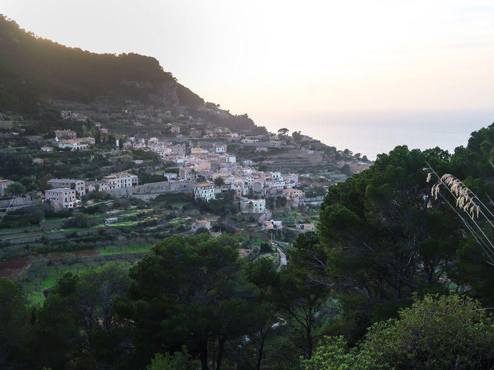 Banyalbufar es, sin duda, otro de los pueblos más bonitos de Mallorca