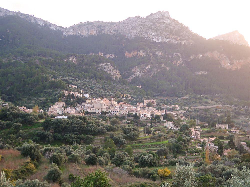 Estellencs es uno de los pueblos más bonitos de Mallorca