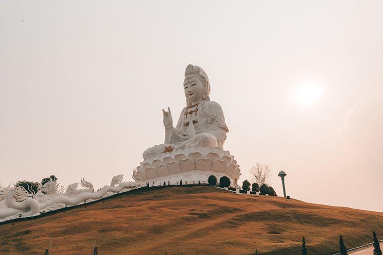 Qué ver y hacer en Chiang Rai