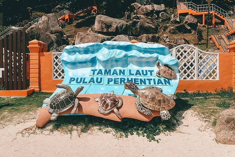 Dónde alojarse en las Islas Perhentian