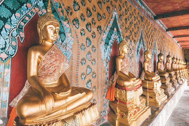 Presupuesto de viaje por el norte de Tailandia