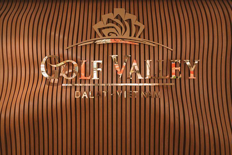 Golf Valley Hotel, elegancia y modernidad en el centro de Dalat