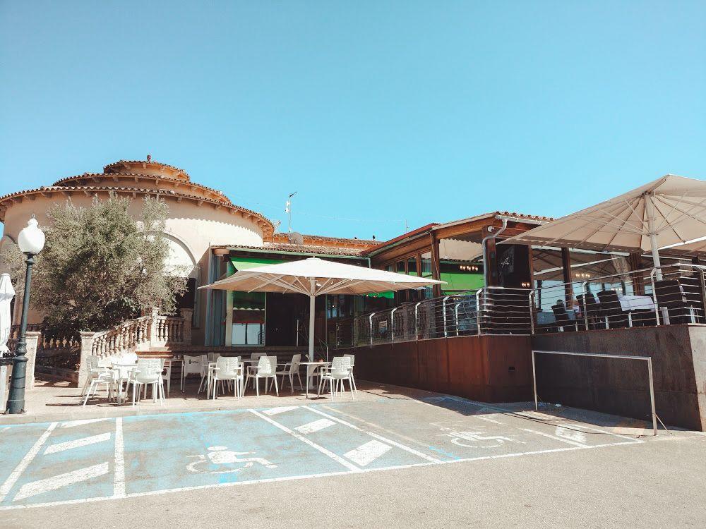El restaurante Ses Torres de Ariany es uno de los mejores restaurantes de Mallorca