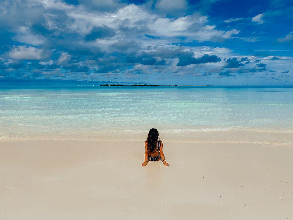 Playa Pilar esta considerada una de las mejores playas de Cuba