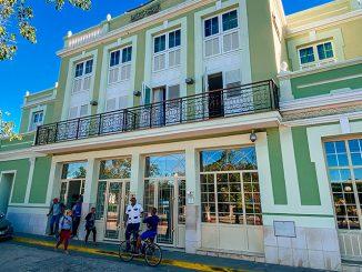 Portada de artículo dónde alojarse barato en Trinidad