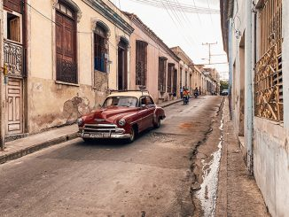 Portada de dónde alojarse en Santiago de Cuba