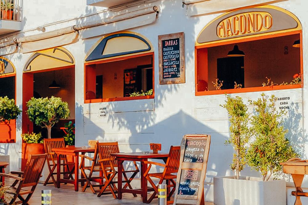 La mejor pizzería de Formentera, uno de los imprescindibles donde comer barato en Formentera