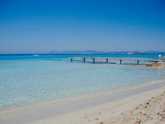 Imagen de portada del artículo de las 10 mejores playas de Formentera