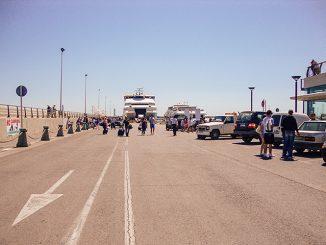Portada de cómo llegar a Formentera