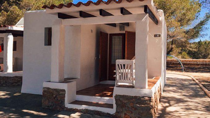 Portada de dónde alojarse en Formentera