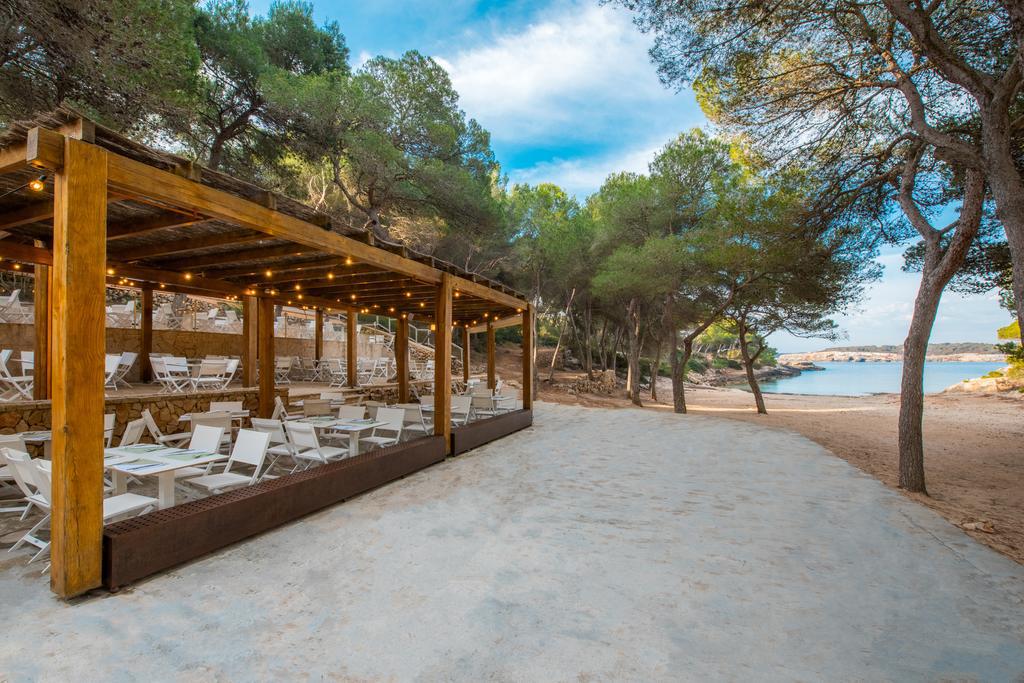 Hotel de Portopetro, una buena zona donde alojarse en Mallorca