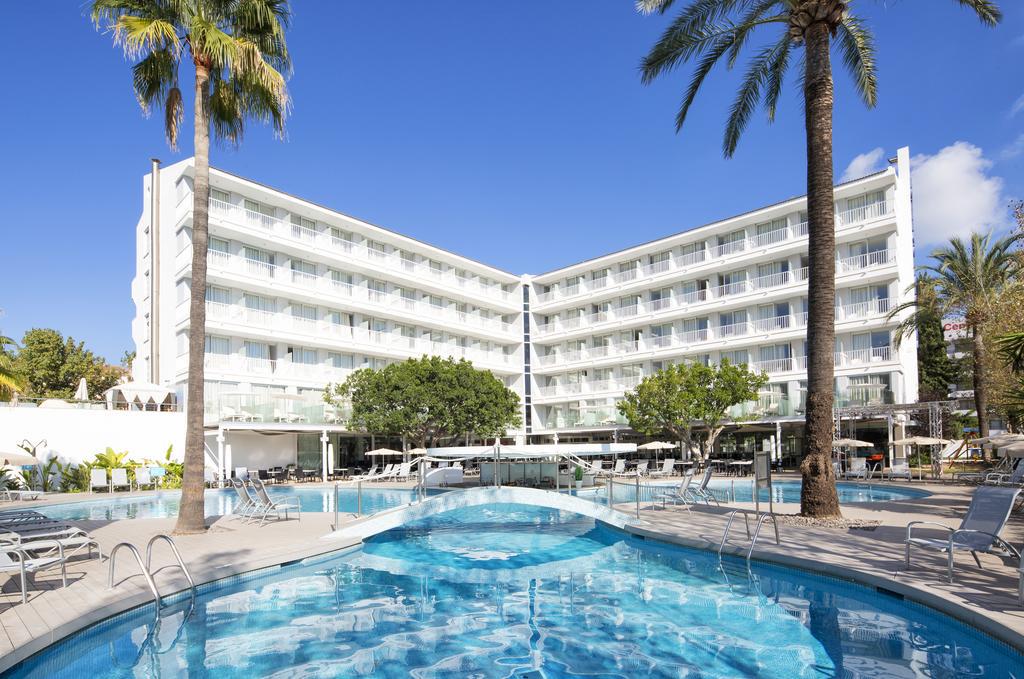 Hotel de Puerto de Alcudia