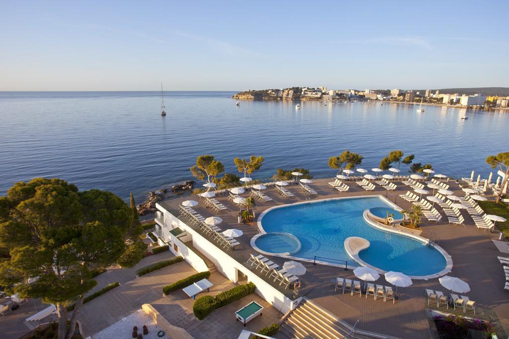 El hotel con mejor categoría de Palmanova