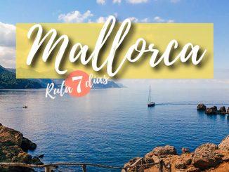 Portada del artículo de la ruta de viaje a Mallorca