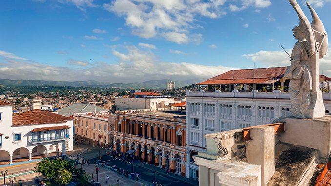 Portada de los imprescindibles que ver y hacer en Santiago de Cuba