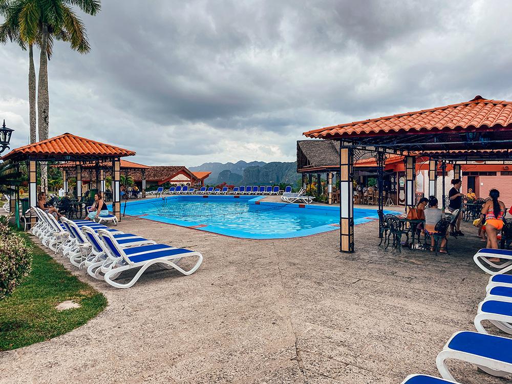 Hotel Horizontes La Ermita es uno de los mejores lugares donde alojarse en Viñales