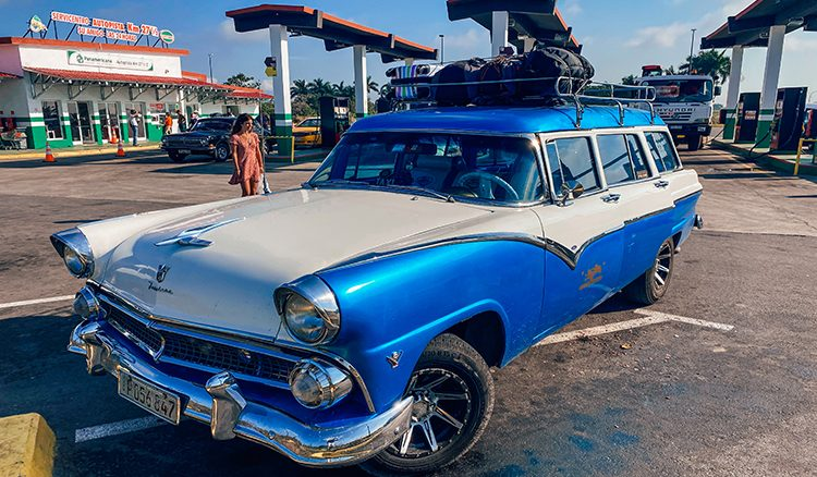 Portada del artículo de cómo ir de La Habana a Viñales