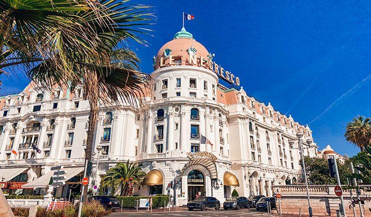 Portada de los 10 imprescindibles que ver y hacer en Niza