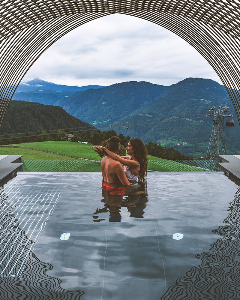 Gloriette Guesthouse es uno de los mejores alojamientos donde alojarse en Dolomitas