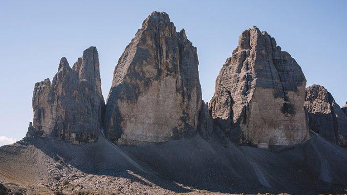 Portada de los 10 imprescindibles que ver en Dolomitas