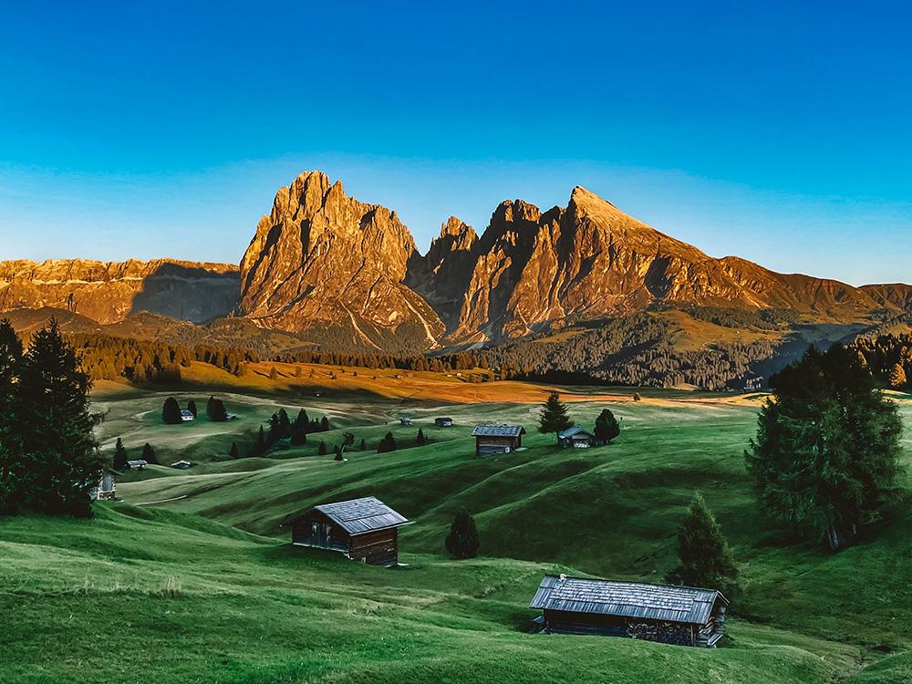 El viaje a Dolomitas de 2020 fue un viaje de última hora, pero que demuestra que aun es posible irse de vacaciones de manera económica.