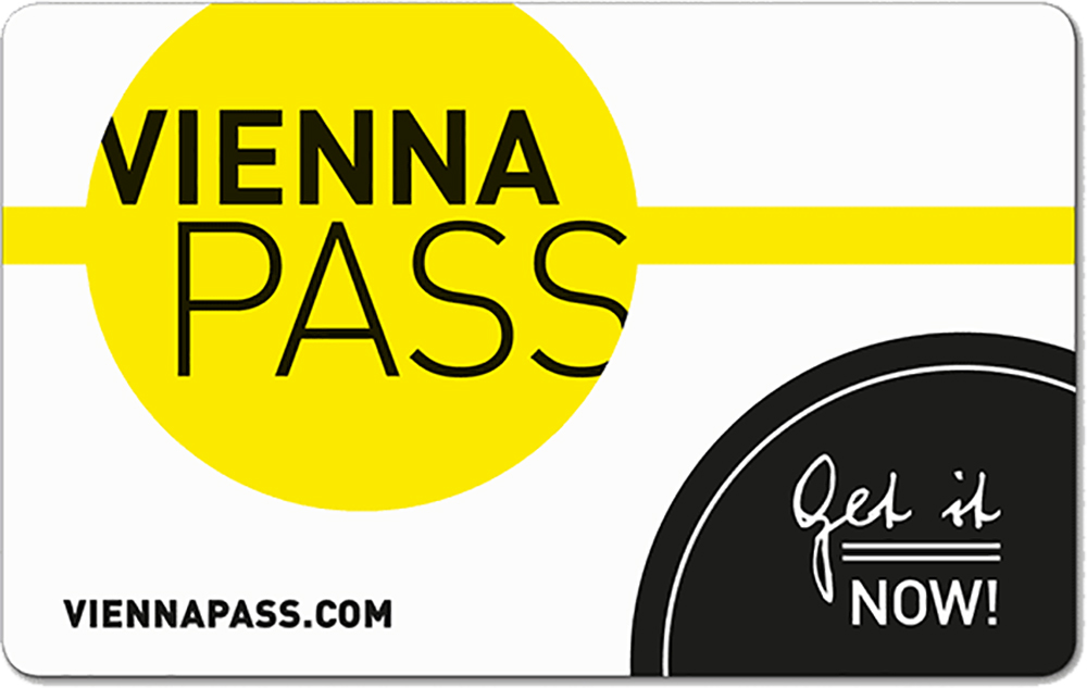 La Tarjeta Vienna Pass es una forma inteligente de cómo moverse por Viena