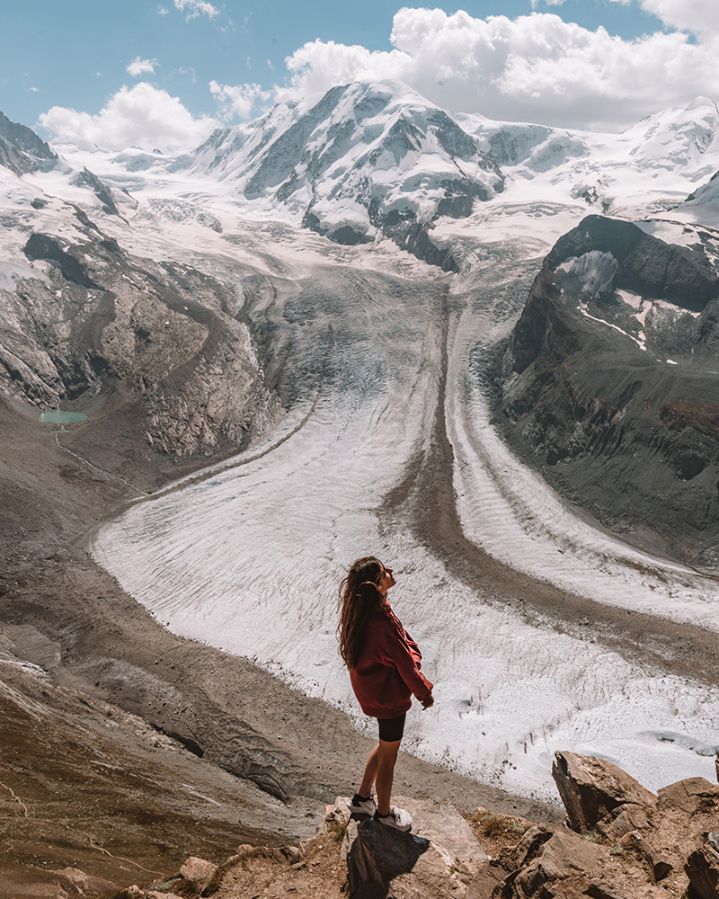 Zermatt es uno de los imprescindibles que ver en Suiza